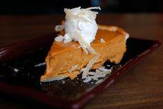 Satsuma Pumpkin PIE