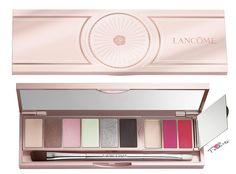 Lancome La Palette La Rose