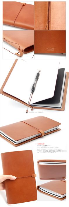 Elastic bind for journal with leather bit Diy Notebook, Notebook Covers, Notebook Design, Leather Book Covers, Leather Books, Leather Cover, Leather Notebook, Leather Journal, Leather Projects