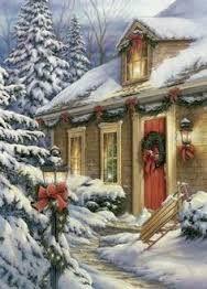 Afbeeldingsresultaat voor ouderwetse winter plaatjes