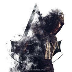 Assassin's Creed Movie Promo Aguilar
