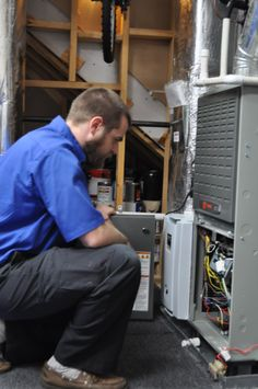Dan Jape Reliable Heating and Air HVAC