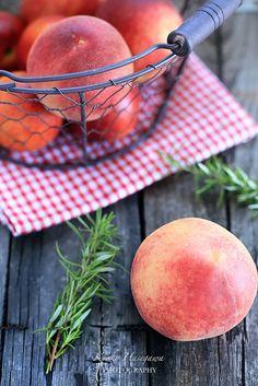 white peach | Flickr - Photo Sharing!