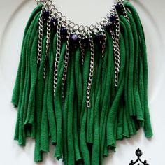 Green Fringes