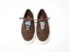 Shoes Castanho MOOD #15