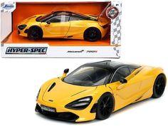 Jada Toys, Diecast Model Cars, Usa, Yellow, Black, Instagram, Black People, All Black, U.s. States