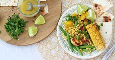 Tex Mex, Leto, Vegetables, Food, Meal, Vegetable Recipes, Hoods, Veggies, Eten