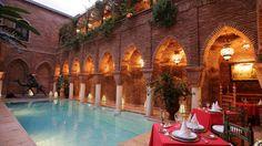 Moroccan Riad - Marrakech - TravelChannel.com