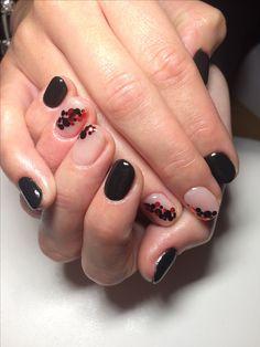 New nails*
