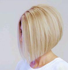 Bob Hairstyles, Haircuts, Blond Bob, Line Bob Haircut, A Line Bobs, Inverted Bob, Bleach Blonde, Bowl Cut, Hare