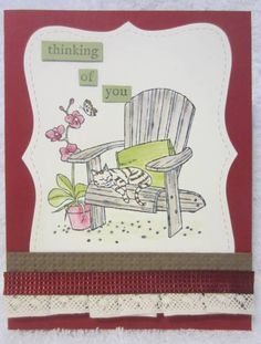 Wishing for Spring by MommaPatti - Cards and Paper Crafts at Splitcoaststampers