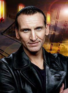 Doctor Who's Christopher Eccleston Joins 'Thor: The Dark World!'