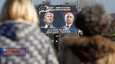 اختلاف نظر روسیه با آمریکا برسر حمایت از نظام حاکم بر ایران یک موضع استراتژیک است یا تنها جنبه کاربردی و تاکتیکی دارد http://ift.tt/2jX4kTy  #ترامپ