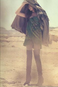 #fashion #women #inspiration #trend #style #clothing #earth #desert #dust #sand #sun