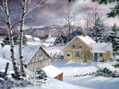 Christmas Time by Fred Swan