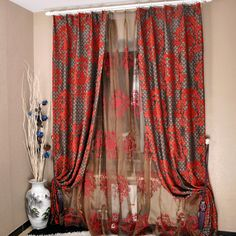 Cheap Curtains on Sale at Bargain Price, Buy Quality curtain vertical, curtain electric, curtain buyer from China curtain vertical Suppliers at Aliexpress.com:1,Processing Accessories Cost:Included 2,Applicable Window Type:Bay Window,Octagonal Window,Oriel Window,French Window,Flat Window,Corner Window,Curve Window 3,Pattern Type:Floral 4,Type:General Pleat,Flat Valance 5,Style:Europe