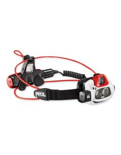See more clearer during hunting expeditions with the Petzl LED Headlamp for hunting. Featuring a long battery life and comfortable head fit.