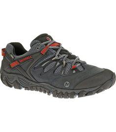 674bf7df MERRELL Botas, zapatillas y Sandalias de montaña. Oferta y Comprar -  ShedMarks