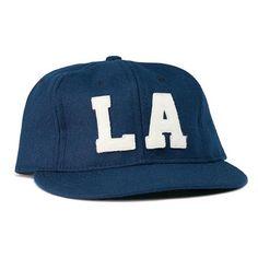 cf352c4ebe6 Los Angeles Angels 1952 Vintage Ballcap Hats