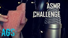 This is the hardest ASMR challenge :) Do You really think that you can win? I think You should tingle. Well...We will see... Try not to tingle!