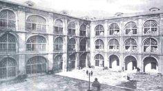 Cartagena, de ciudad militar a ciudad universitaria