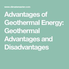44 Best Green Build Images In 2019 Geothermal Energy