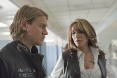 Pilot (Sons of Anarchy) - Wikipedia, the free encyclopedia