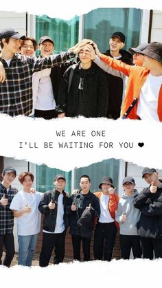 I'll be waiting for you💞xiuuuu😭d.oooo😭 EXO will be more stronger I promise u guyss