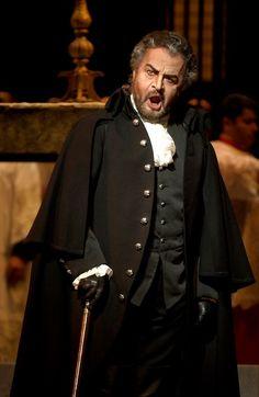 Franz Grundheber als Scarpia in Houston 2003 Houston, Victorian, Dresses, Fashion, Opera, Vestidos, Moda, Fashion Styles, Dress