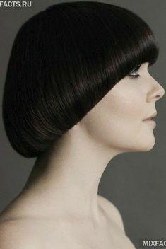 Short Straight Hair, Straight Hairstyles, Pageboy Haircut, Mushroom Hair, Thick Bangs, Halo Hair, Bowl Cut, Page Boy, Short Hair Styles