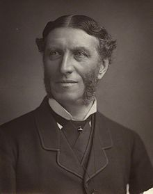Matthew Arnold-- (24 December 1822 – 15 April 1888) was an English poet and cultural critic who worked as an inspector of schools. He was the son of Thomas Arnold, the famed headmaster of Rugby School, and brother to both Tom Arnold, literary professor, and William Delafield Arnold, novelist and colonial administrator. Matthew Arnold has been characterised as a sage writer, a type of writer who chastises and instructs the reader on contemporary social issues.