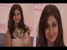 Urmila Matondkar @ MEN FOR MIJWAN FASHION SHOW.