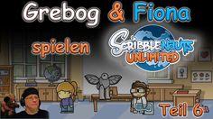 SCRIBBLENAUTS UNLIMITED mit Grebog & Fiona - Teil 6