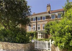 Properties For Sale In Chelsea | Knight Frank #janinestone #primeproperty # Luxuryhomes #property