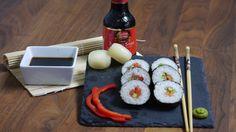 Käserei H. Birkenstock   Rezepte Birkenstock, Sushi, Ethnic Recipes, Food, Food And Drinks, Food Recipes, Meal, Essen, Hoods