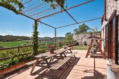 Fotos de Can Pinyol - Casa rural en La Cirera (Tarragona)