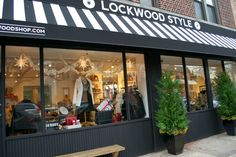 Boutique in Astoria, New York
