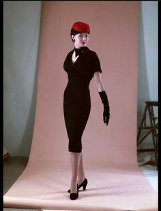 Dior new look 50s