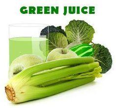 Green Celery Juice Recipe For Weight Loss : http://ifocushealth.com/celery-juice-benefits/
