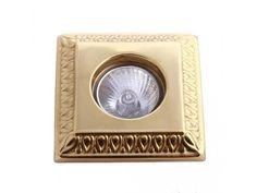 Mullan Decorative Recessed Spot Light