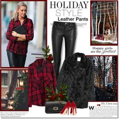 A fashion look from November 2015 by lilly-2711 featuring Yves Saint Laurent, MANGO, Jimmy Choo and Fendi