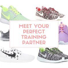 The Nike Roshe Run