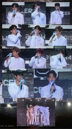 Wanna One don't forget,Wannable Stay in Here Today,Tomorrow,Always and Forever. We love you Wanna One You Are My World, Guan Lin, Kim Jaehwan, Ha Sungwoon, Young Ones, Seong, 3 In One, Big Love, Forever Love