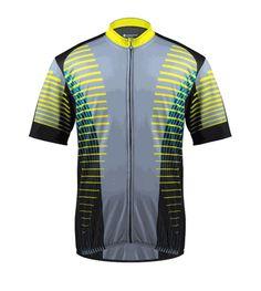 Aero Tech Big Man Sprint Cycling Jersey - Aero Tech Sublimated El Grande