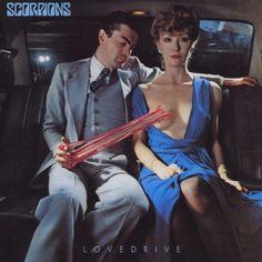 Amazon.co.jp: Scorpions : Lovedrive - ミュージック