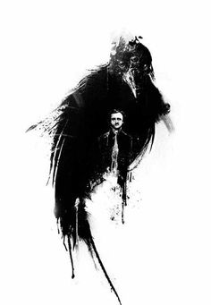Resultado de imagem para raven nevermore