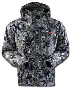 Sitka Gear - Stratus Jacket - XL