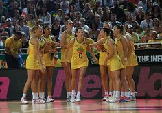 The Australian Diamonds expect a tough showdown with England this week, after losing their first test to the host, Netball Netball Pictures, Team Pictures, England Netball, Mary Lou Retton, Basketball Teams, Girls Basketball, Basketball Photography, Fit Black Women