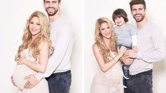#Shakira Gave Birth to 2nd Baby Boy named Sasha Pique Mebarak with Gerard in Barcelone [Pics] - http://shar.es/1ofjZg  #Shakira2ndBaby #Shakira2ndBoy