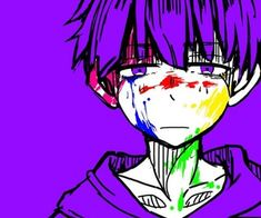 Psychopathic_Lunatic's Osomatsu San images from the web